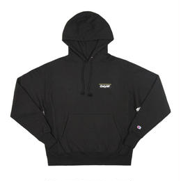 ONLY NY Subway Champion® Reverse Weave Hoody-Black