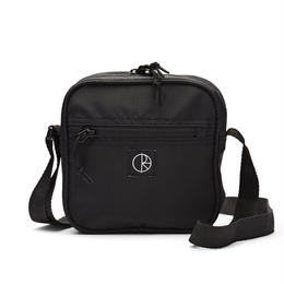 POLAR SKATE CO  RIPSTOP DEALER BAG-Black
