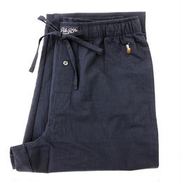 POLO RALPH LAUREN Cotton Pajama Pant -MBX