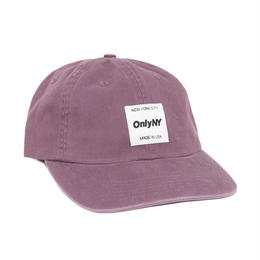 ONLY NY Messenger Polo Hat - Lilac