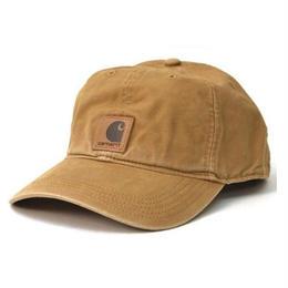 CARHARTT ODESSA CAP - C.BRAWN