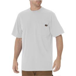 DICKIES Short Sleeve Heavyweight T-Shirt - Ash Gray