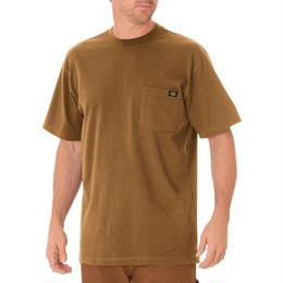 DICKIES Short Sleeve Heavyweight T-Shirt - Blown Duck