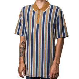 ALTAMONT  RUDY POLO - PSYCH STRIPE