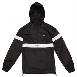 MAGENTA SKATEBOARDS 96 JACKET - BLACK 3M