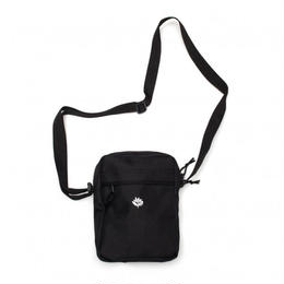 MAGENTA SKATEBOARDS XL POUCH BAG - BLACK