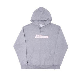 ALLTIMERS BROADWAY HOODY GREY