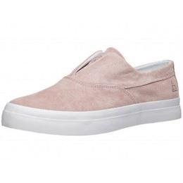 HUF DYLAN SLIP ON Shoes-Pink