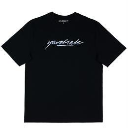 YARDSALE  Genesis T-shirt - Black