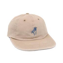 ONLY NY OK Polo Hat - Khaki