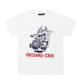 Callme 917  Rat T-Shirt