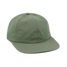 ONLY NY Nylon Tech Polo Hat-Myrtle