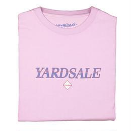 YARDSALE  Lilac Diamond T-shirt