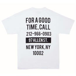 The Good Company Good Time (White)