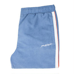 YARDSALE  Airforce Blue WaveRunner tracksuit bottoms