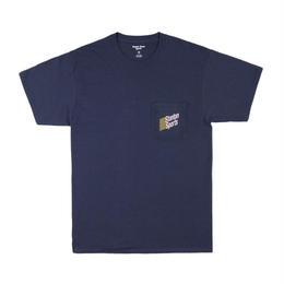 Stanton Street Sports™ Stanton Lotto Pocket T-Shirt - Navy