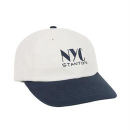 Stanton Street Sports™ Stanton Club Polo Hat-Stone