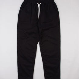 GRIND LONDON RELAXED TROUSER BLACK