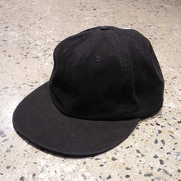 ALTERNATIVE Basic Ball Cap BLACK