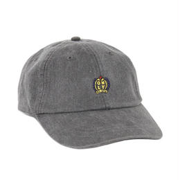 ONLY NY Crest Polo Hat CHACOAL