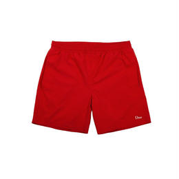 DIME SHORTS - Red