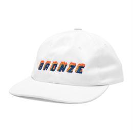 BRONZE56 CHEETOS HAT WHITE