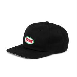 DIME GAS HAT Black