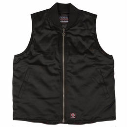 INDEPENDENT HAZARD VEST - Black