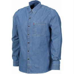 Levi's Skateboarding RIVETER SHIRT-CHAMBRAY