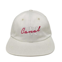 CANAL LIPSTICK ADULT HEADWEAR - OFF WHITE