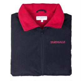 YARDSALE Black Alaska coat