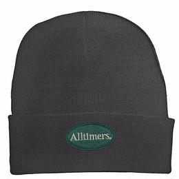 Alltimers SIMPLE BEANIE -GREY