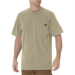 DICKIES Short Sleeve Heavyweight T-Shirt - Desert Sand