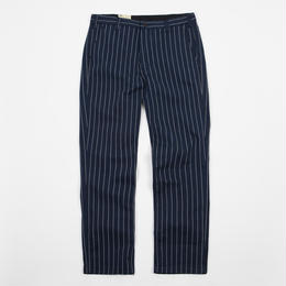 Levi's Skate Work Trousers - Pin Stripe
