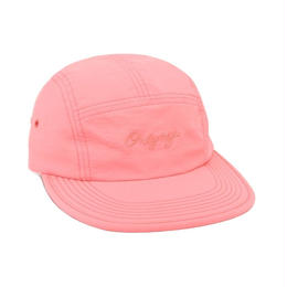 ONLY NY Nylon Packable 5-Panel-Coral
