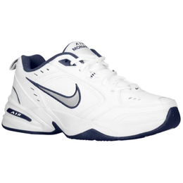 NIKE AIR MONARCH IV - White