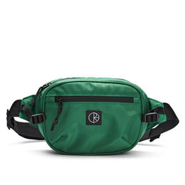 POLAR SKATE CO RIPSTOP HIP BAG-Green