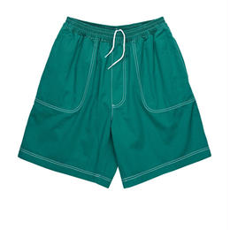POLAR SKATE CO SURF SHORTS - TEAR