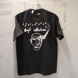 Onyx Collective Shawn Powers Black T-Shirt