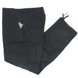ROTHCO RIP STOP BDU PANTS-BLACK