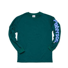 PATERSON ADVANTAGE LONG SLEEVE - GREEN