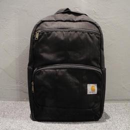 CARHARTT D89 BACKPACK BLACK
