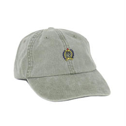 ONLY NY Crest Polo Hat-EMERALD