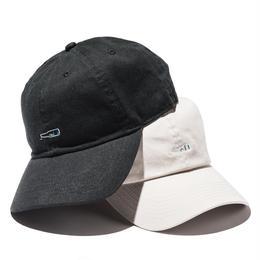 HANGOVER CURVE VISOR CAP (RUTSUBO×ALLRAID)