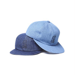 坩堝 OG DENIM CAP