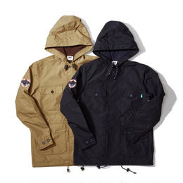 3-LAYER MOUNTAIN PARKA