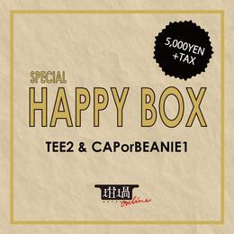 HAPPY BOX 5,000YEN