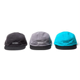 FLEECE 5PANEL CAP