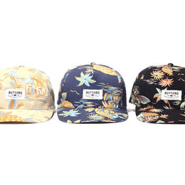 TROPICAL STRAPBACK CAP