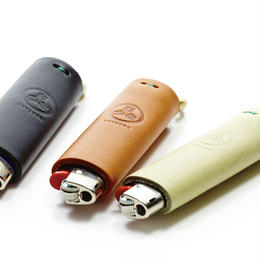 KAMON Bic Lighter Case(RUTSUBO×GNUOYP)